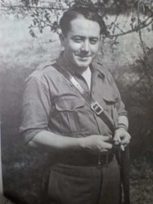 Enrique Castro Delgado