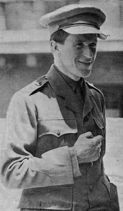 T. E. Lawrence (Photo by Hulton Archive/Getty Images)