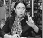 Viktoria Kravchenko