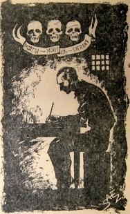Semanario Eñ Español, 1943